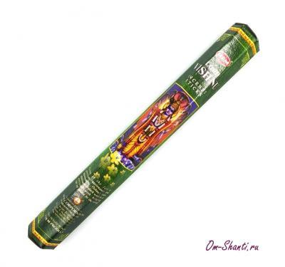 Благовония HEM Lord Vishnu, Господь Вишну, 20 гр (20 Палочек)